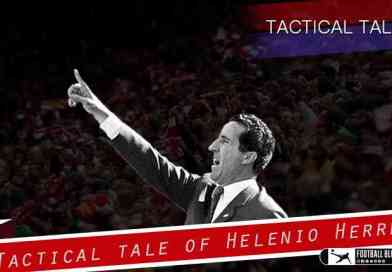 Tactical Tale | Tactical Tale of Helenio Herrera