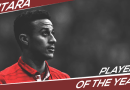 Bundesliga Player of the Year 2016/17 | Thiago Alcantara