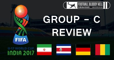 Group C Review | FI