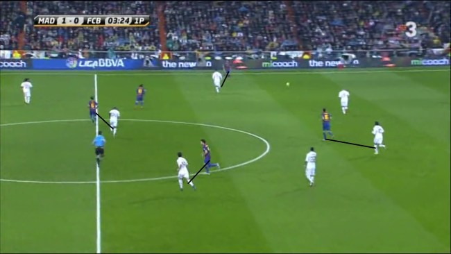 Real Madrid 1-3 Barcelona | 3