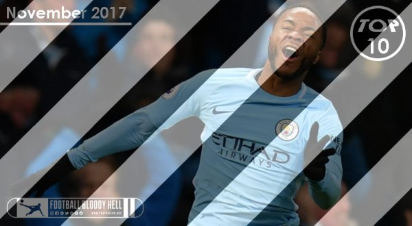 The rise of Raheem Sterling under Pep Guardiola - Football ...