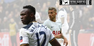 Wanyama and Alderweireld | FI