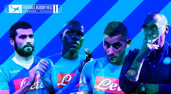 Napoli's Defensive Improvement Fuels Their Title Challenge ...
