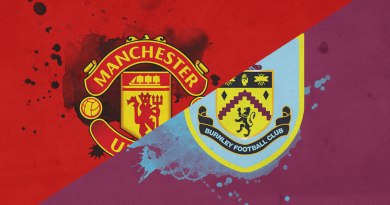 Manchester United Burnley Premier League Tactical Analysis Statistics