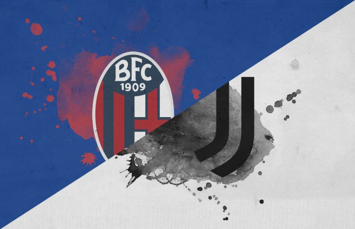 Bologna Juventus Serie A Tactical Analysis
