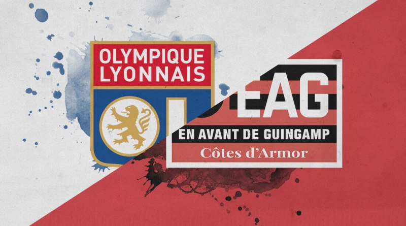 Olympique-Lyonnais-Coupe-De-France-Guingamp-Tactical-Analysis-Analysis