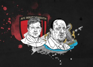 Bournemouth Newcastle Premier League Tactical Analysis