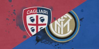 Cagliari Inter Serie A Tactical Analysis