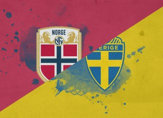 UEFA Euro 2020 qualifying: Norway Sweden Tactical Analysis Statistics