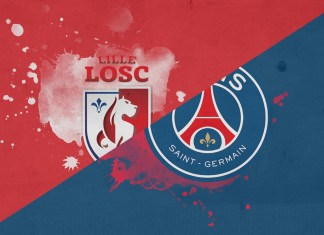 Ligue 1 2018/19: Lille vs PSG Tactical Analysis Statistics