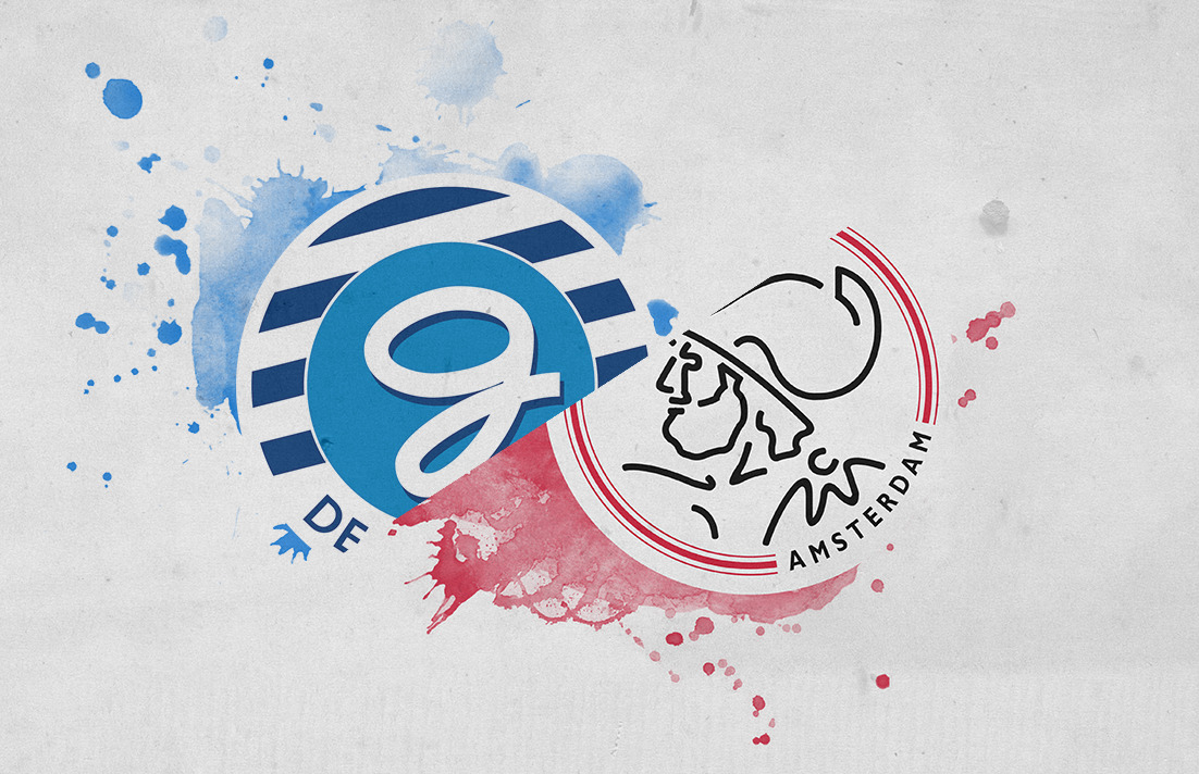 Eredivise   Tacticalysis De Graafschap Vs Ajax