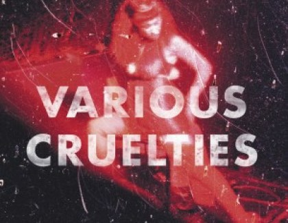 """Chemicals"", the new single by Various Cruelties"