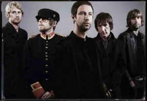 The Rifles singer Joel Stoker chats about his beloved West Ham United.