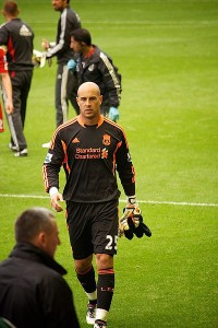 Pepe Reina said Liverpool up for victory at Chelsea with a world class save from Branislav Ivanovic's header.