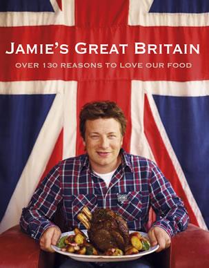 Jamie Oliver - Jamie's Great Britain