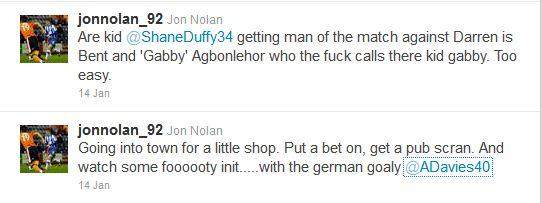 Jon Nolan lad