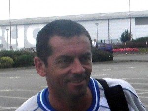 Phil Brown on Sky Sports News!