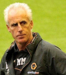 Wolverhampton Wanderers sacked Mick McCarthy as manager