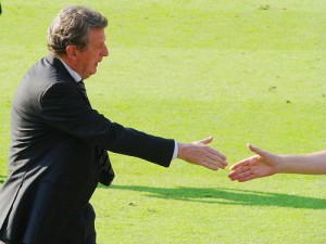 Embattled Manager of the Week: Roy Hodgson, West Bromwich Albion
