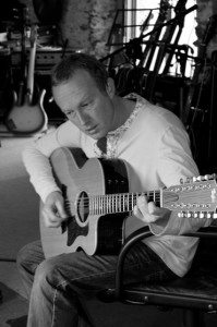 Talking Aston Villa With... Steve Cradock