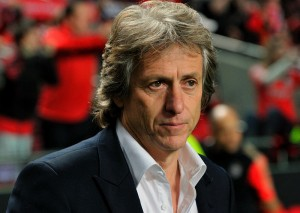 "Benfica boss Jorge Jesus didn't like it when Chelsea striker Didier Drogba labelled him a ""silly willy""."