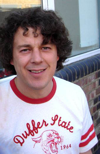 Liverpool aren't too happy with comedian Alan Davies