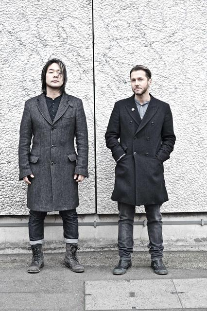 Talking Chelsea With... Feeder