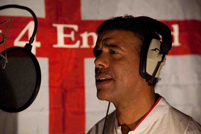 Talking England With... Chris Kamara