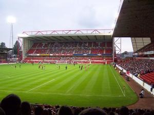 The City Ground
