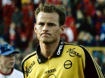 Wolves boss Stale Solbakken