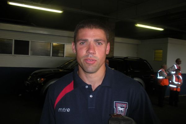 Stoke City forward Jonathan Walters