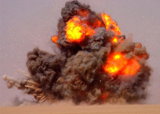 Twitter explodes