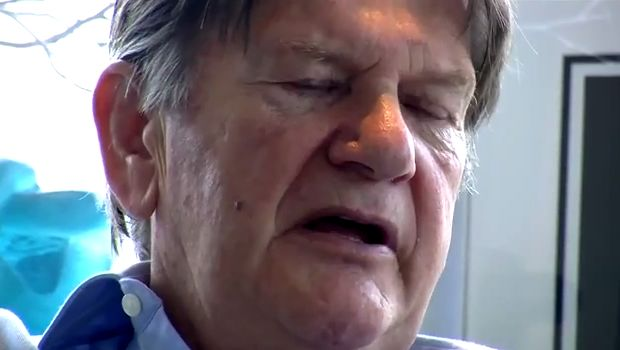 John Madejski in Reading FC documentary: #BuildEvolveSucceed