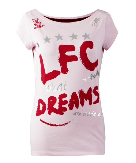 LFC Dreams T-shirt
