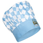 Manchester City chef's hat