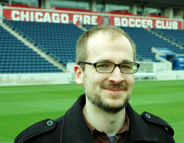 Dan Lobring editorial: Chicago Fire Director of Communications hits back after criticism