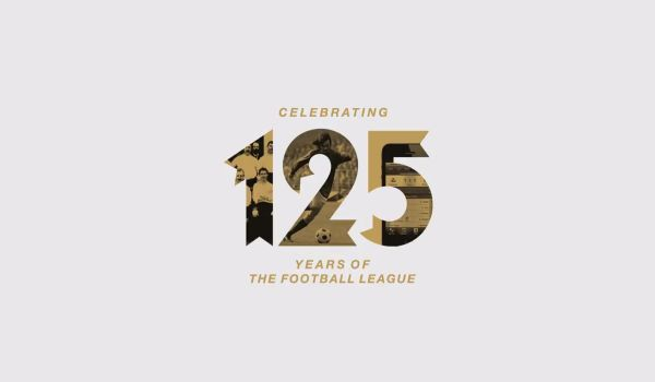 The Football League - 125 Years Young