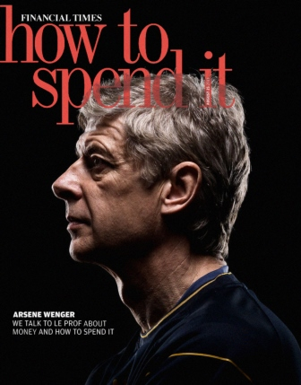 Arsene Wenger - How to Spend It