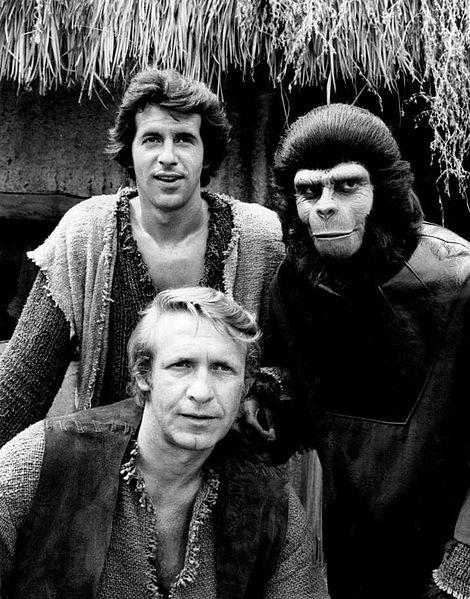 Gareth Bale monkey