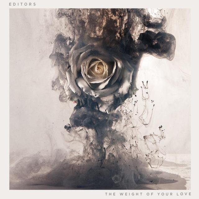 Editors - The Weight of Your Love