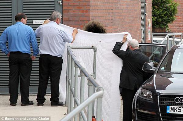 Marouane Fellaini transfer to Manchester United