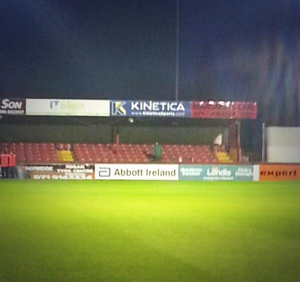 Cork City fan