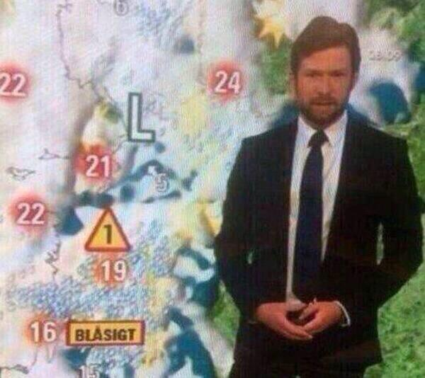 New job as a weatherman, one of the best André Villas-Boas sacked jokes after the manager's Tottenham firing