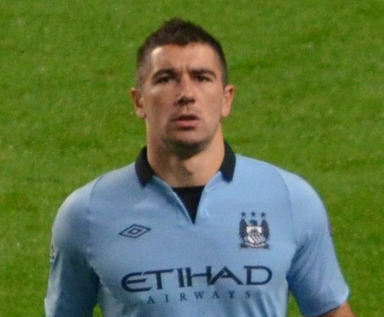 Aleksandar Kolarov, one of our Fantasy Football tips for Gameweek 16