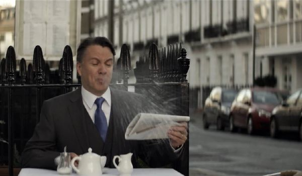 Londoners spit tea as Toronto FC sign Jermain Defoe in It's A Bloody Big Deal