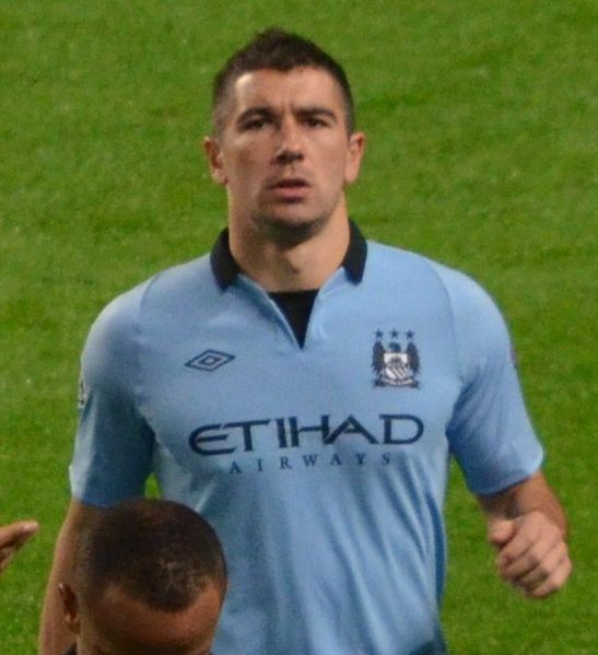 Aleksandar Kolarov, one of our suggested Fantasy Football bargains