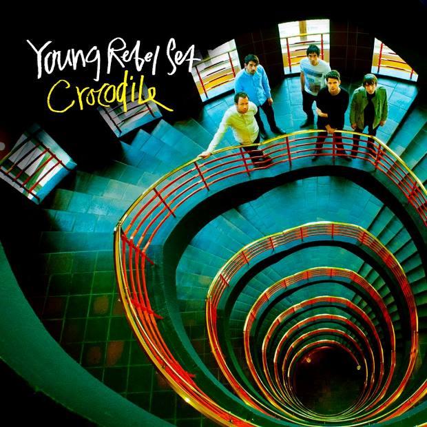Young Rebel Set - Crocodile