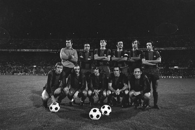 Barcelona 1974