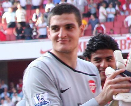Vito Mannone, one of our Fantasy Football tips for Gameweek 25