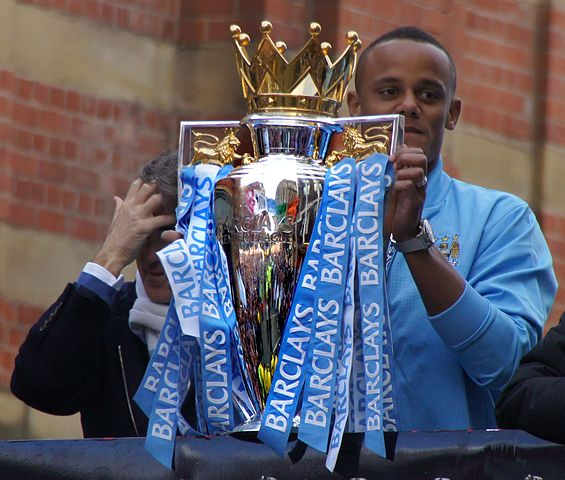 The #IfLiverpoolWinTheLeague tweets were based on hopes of achieving this